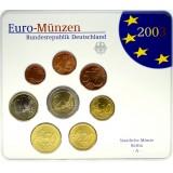 Saksa 2003 Rahasarja A BU