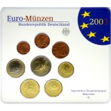 Saksa 2003 Rahasarja D BU