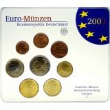 Saksa 2003 Rahasarja F BU