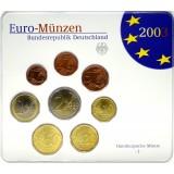 Saksa 2003 Rahasarja J BU