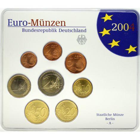 Saksa 2004 Rahasarja A BU