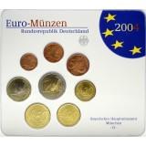Saksa 2004 Rahasarja D BU