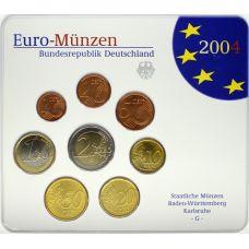 Saksa 2004 Rahasarja G BU