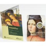 San Marino 2013 2 € 500 vuotta Pinturicchion kuolemasta UNC