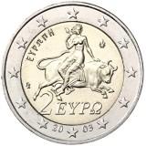 Kreikka 2003 2 € UNC