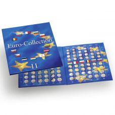 Kolikkokansio, Leuchtturm PRESSO Euro Collection osa 2 (337527)