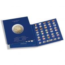 Kolikkokansio, Leuchtturm PRESSO 2 € Euro 10 vuotta kolikoille (341622)