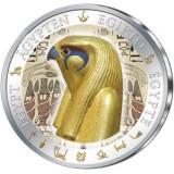 Värikolikko 2013 Golden and Colourful Egypt - Horus HOPEA PROOF