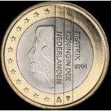 Alankomaat 2003 1 € UNC
