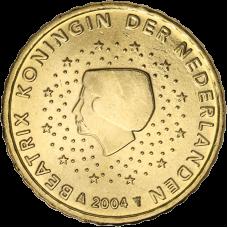 Alankomaat 2000 10 c UNC