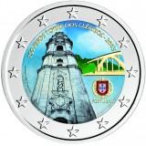 Portugali 2013 2 € Torre dos Clérigos VÄRITETTY
