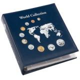 Keräilykansio, Leuchtturm NUMIS World Collection (324055)