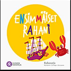 Suomi 2011 Rahasarja Ensimmäiset rahani BU