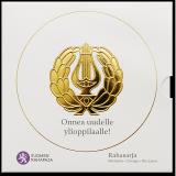 Suomi 2013 Rahasarja Onnea uudelle ylioppilaalle BU