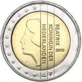 Alankomaat 2013 2 € UNC