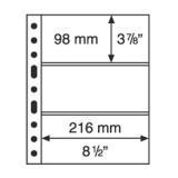 Säilytyslehti, Leuchtturm GRANDE 3C (308439)