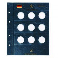 Lisälehti, Leuchtturm VISTA 10 € Saksan juhlarahoille (314560)