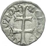 Unkari 1387-1437 Sigismund Luxemburgilainen Dinaari HOPEA