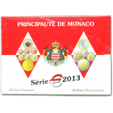 Monaco 2013 Rahasarja BU