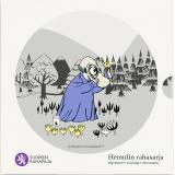 Suomi 2014 Rahasarja Hemuli BU