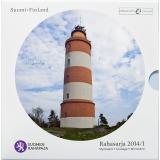 Suomi 2014 Rahasarja I Isokari BU