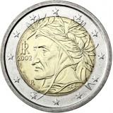 Italia 2002 2 € UNC