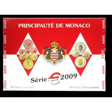 Monaco 2009 Rahasarja BU