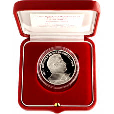 Monaco 2012 10 € HOPEA PROOF