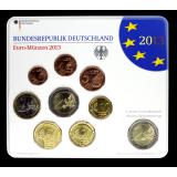 Saksa 2013 Rahasarja A BU