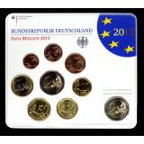 Saksa 2013 Rahasarja F BU