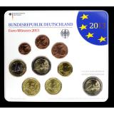 Saksa 2013 Rahasarja G BU