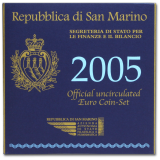 San Marino 2005 Rahasarja BU
