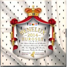 Benelux 2014 Rahasarja BU