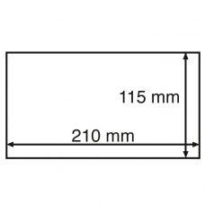 Suojatasku setelille, Leuchtturm STABIL 190 (344767)