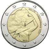 Malta 2014 2 € Itsenäisyys 1964 UNC
