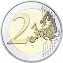 Tavalliset 2€ kolikot