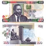Kenia 2010 100 Shilling P48e UNC