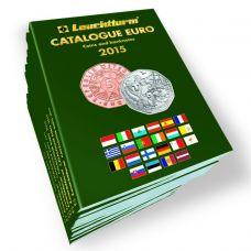 Leuchtturm Euro Luettelo 2015 (346486)