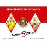 Monaco 2014 Rahasarja BU