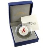 Ranska 2014 2 € Maailman AIDS-päivä PROOF