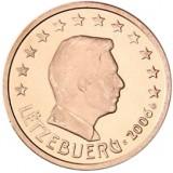 Luxemburg 2004 2 c UNC