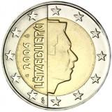Luxemburg 2005 2 € UNC