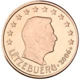 Luxemburg 2004 5 c UNC
