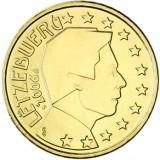 Luxemburg 2005 50 c UNC
