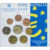 Kreikka 2002 Rahasarja BU