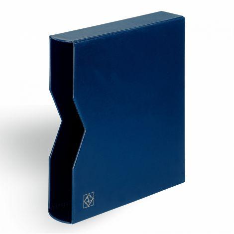 Kansiokotelo, Leuchtturm OPTIMA Classic - sininen (329363)