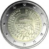 Saksa 2015 2 € Saksan yhtenäisyys 25 vuotta A UNC