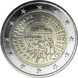 Saksa 2015 2 € Saksan yhtenäisyys 25 vuotta G UNC