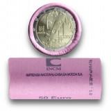 Portugali 2012 2 € Guimaraes RULLA