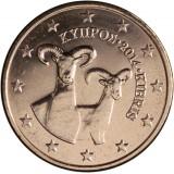 Kypros 2008 1 c UNC